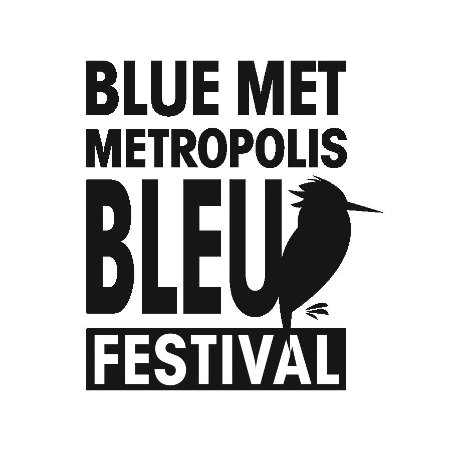 Festival littéraire international Metropolis bleu de Montréal