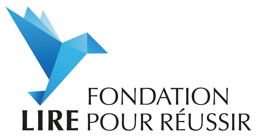 Fondation Lire pour réussir