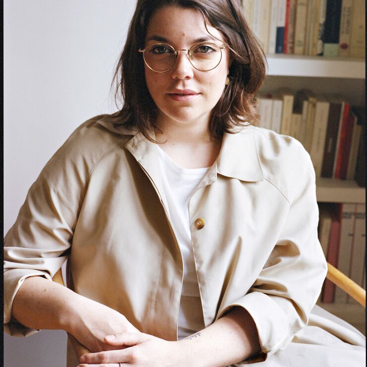 Pauline Delabroy-Allard
