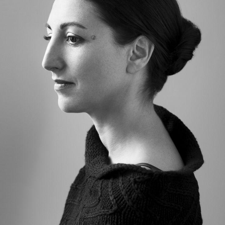 Violaine Huisman