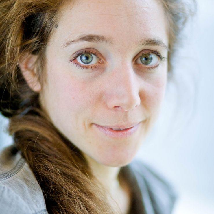 Sarah Desrosiers