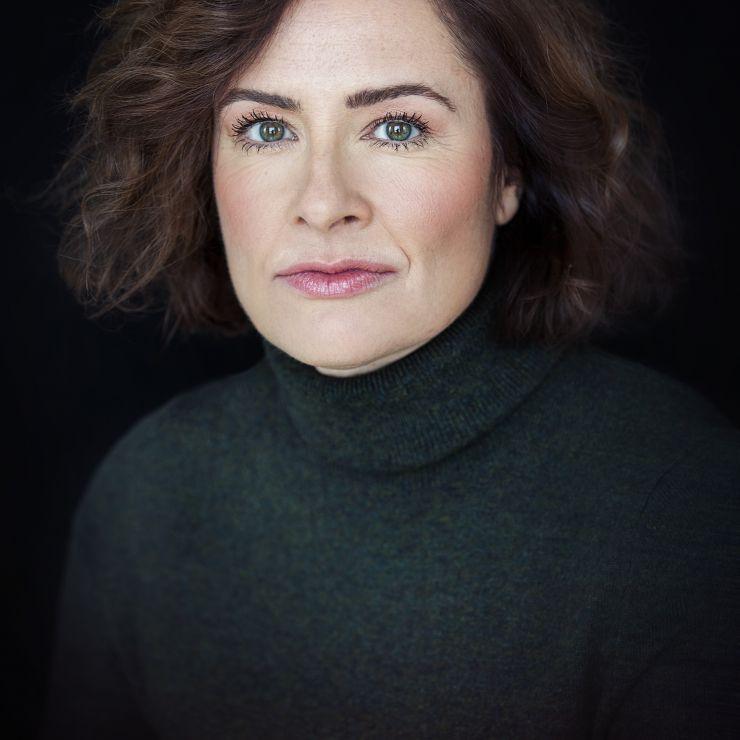 Annie Perreault