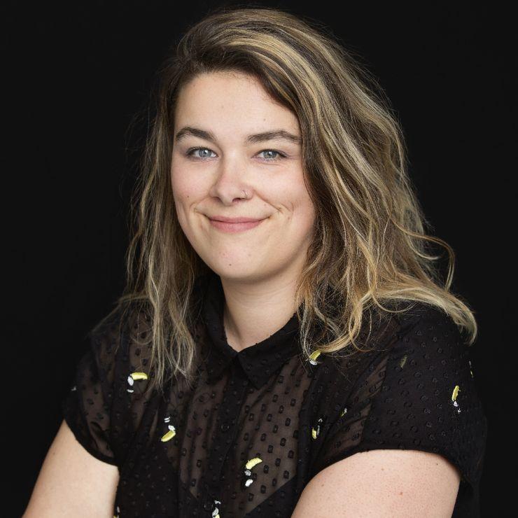 Rosalie Roy-Boucher