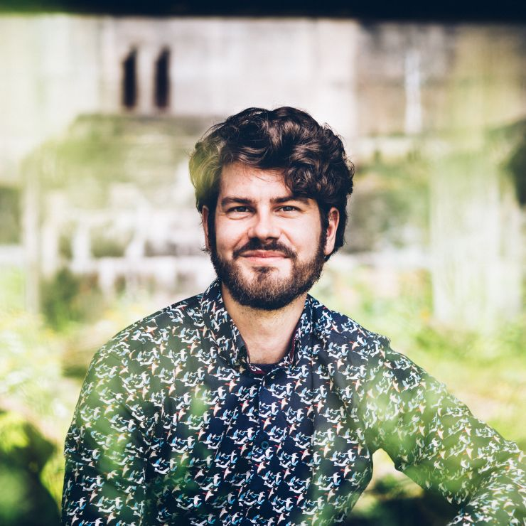 Mathieu Villeneuve
