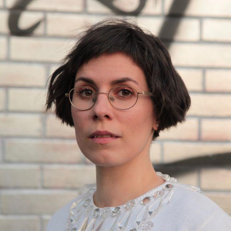 Clara Dupuis-Morency