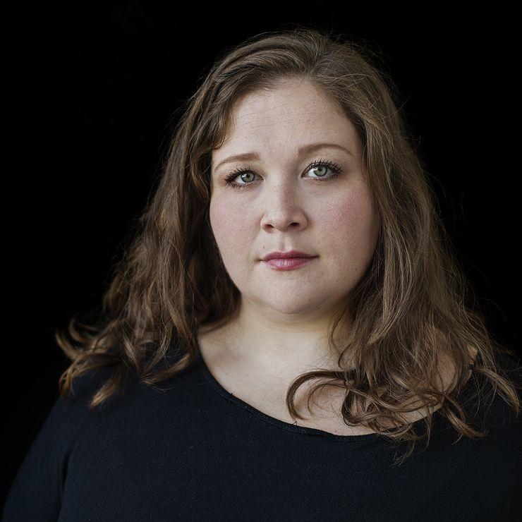 Gabrielle Lisa Collard