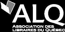 ALQ - Association des libraires du Québec